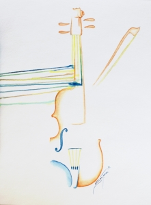 violin©tito santana2012