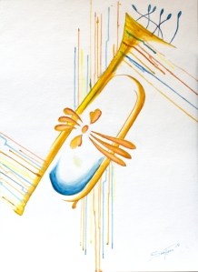 Trumpet©titosantana2012