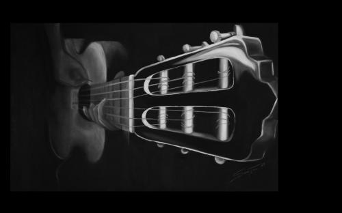 El Guitarrista©titosantana2012